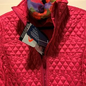NWT~ LANDS' END~ Primaloft Jacket